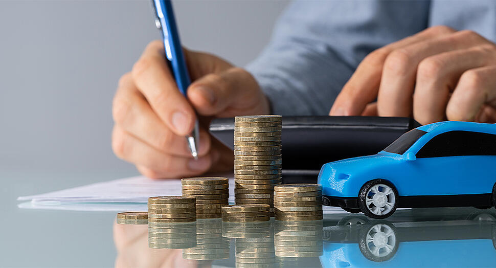 Blog-The financial incentives for buying an EV-1