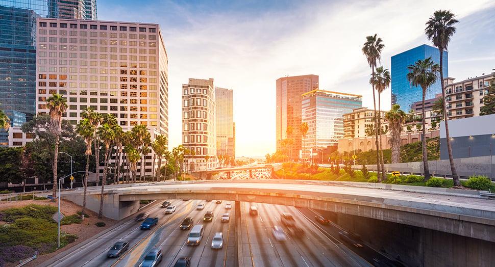 Blog-California to mandate ride-sharing companies increase EV use 1