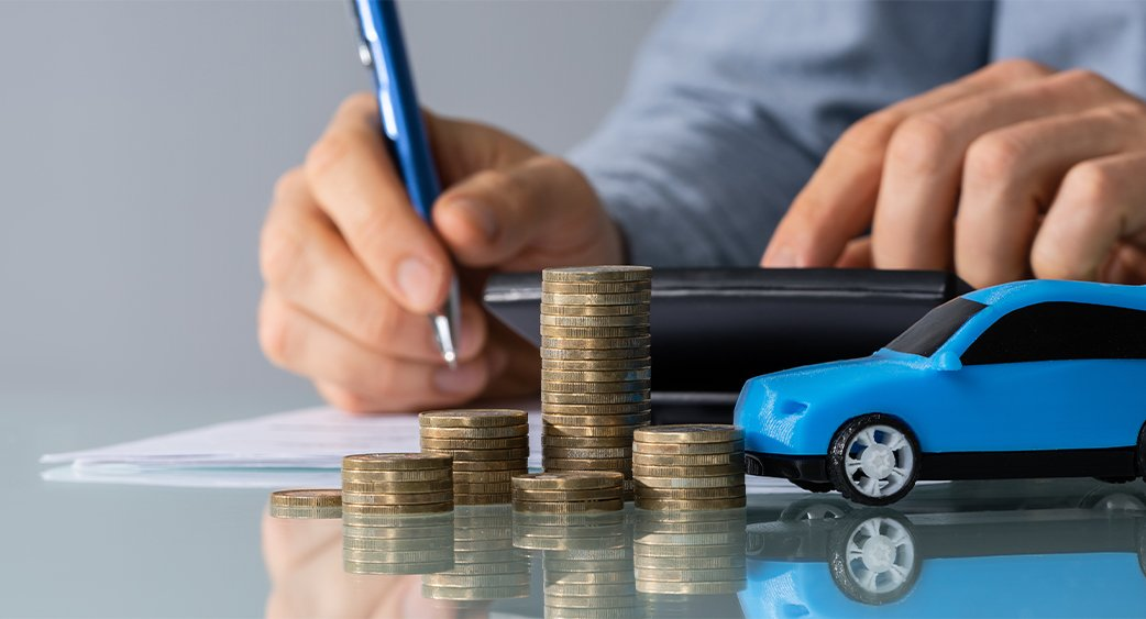 Vehicle Financial Planning