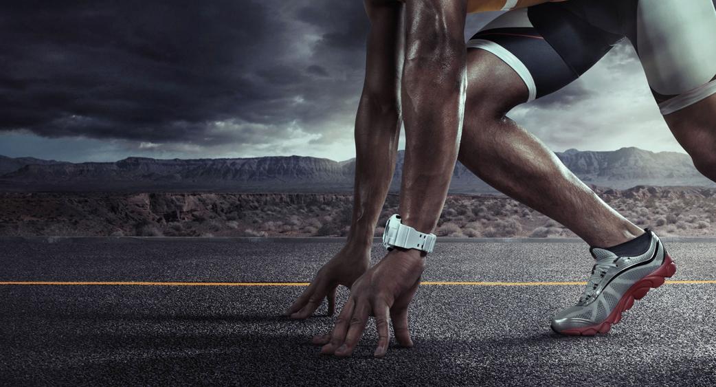 Man_Running_FootCloseUp